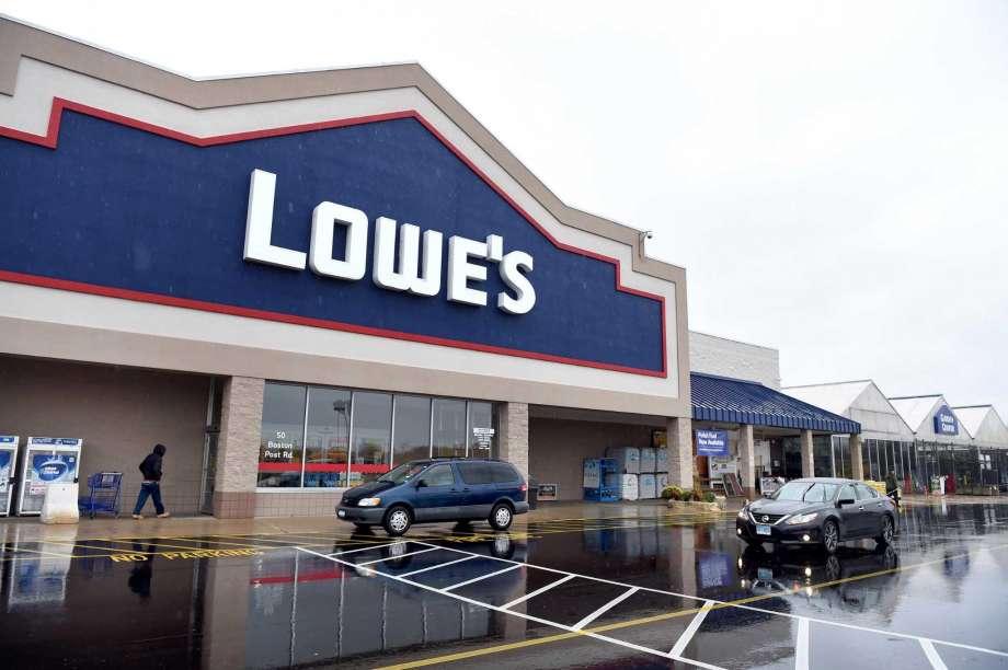 ร้านค้า lowes