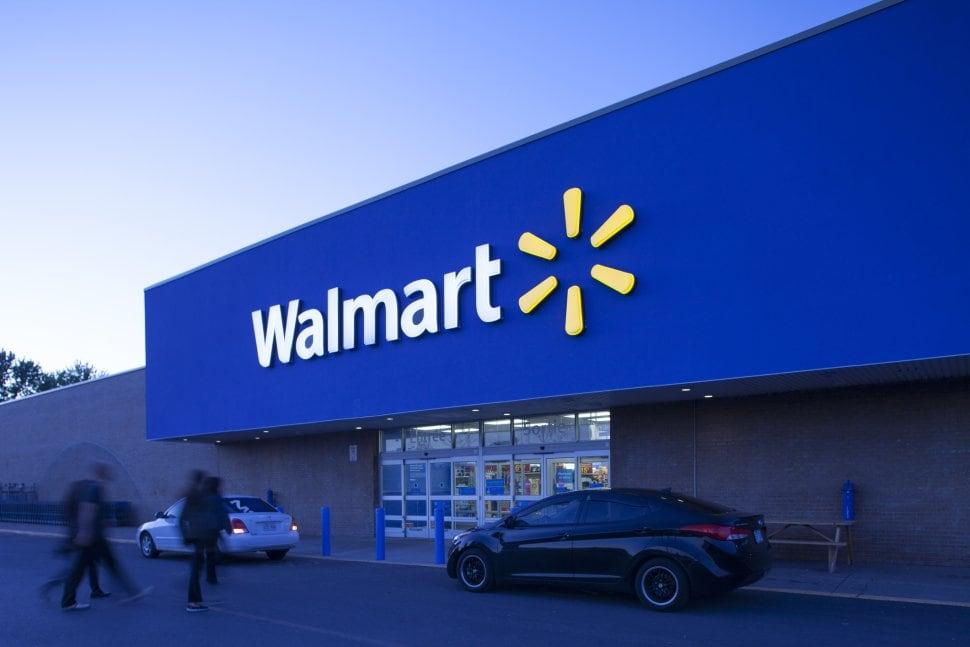 walmart ร้านค้าปลีกอันดับหนึ่งของโลก