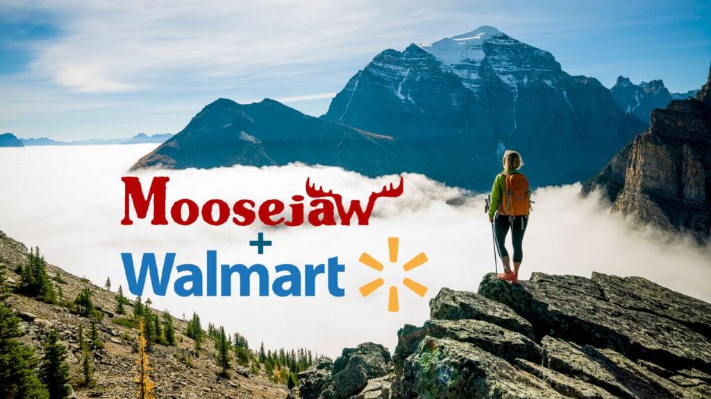 walmart ซื้อกิจการ moosejaw