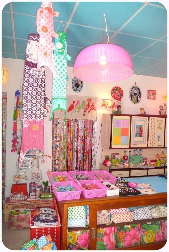 Creative Gift Shop
