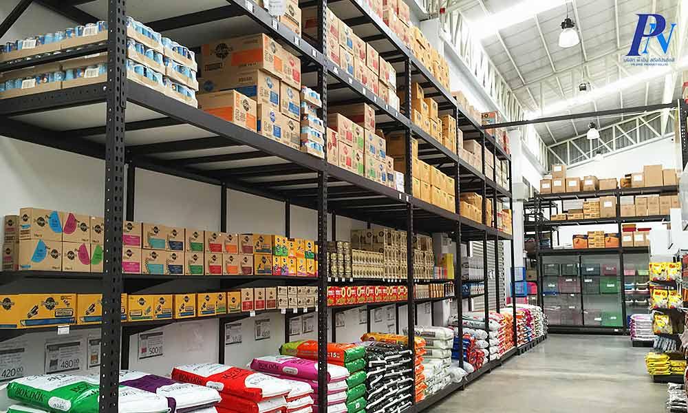 Shelves PN Steel Product Browney Pet World7