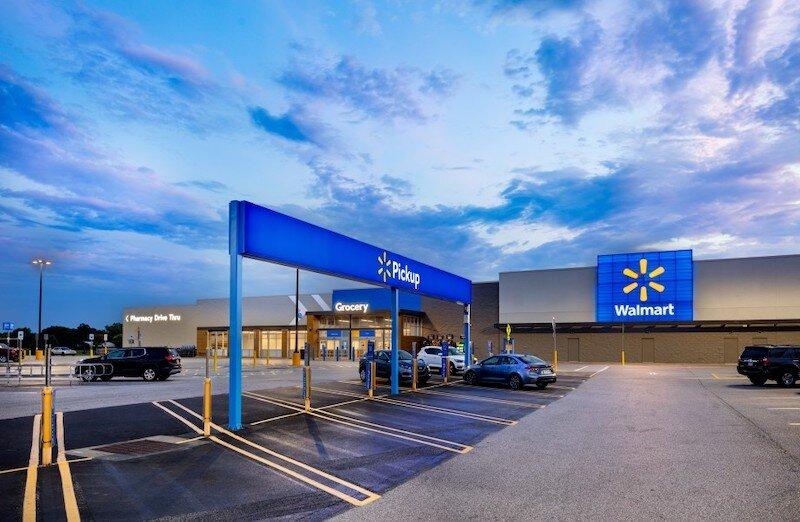 ร้านค้า Walmart