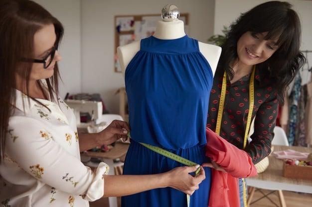 dressmakers shop