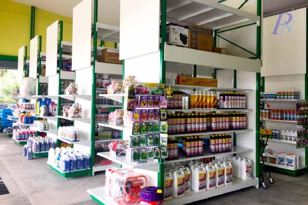 ร้านอุปกรณ์การเกษตร Specialty Store